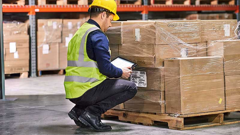 Adapt to Larger Influx of Orders