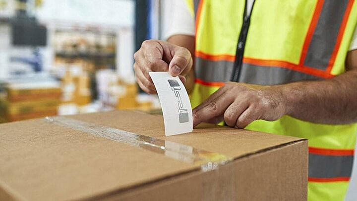 Paper Based System in Supply Chain
